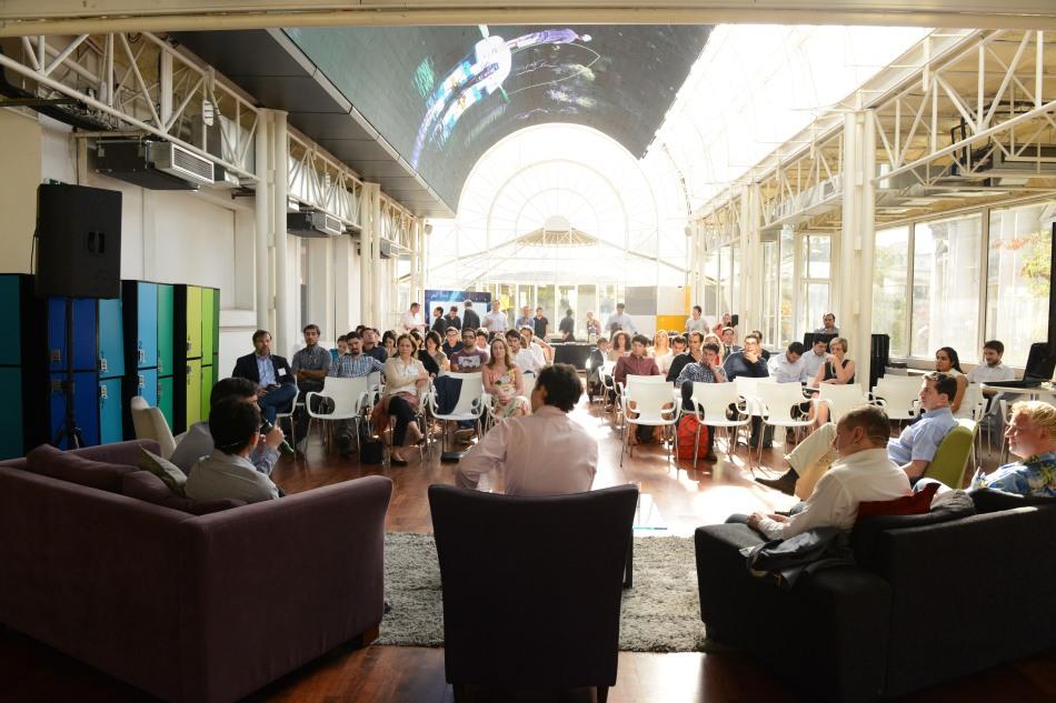 Seminario abierto al público (Smart Capital Worldwide)
